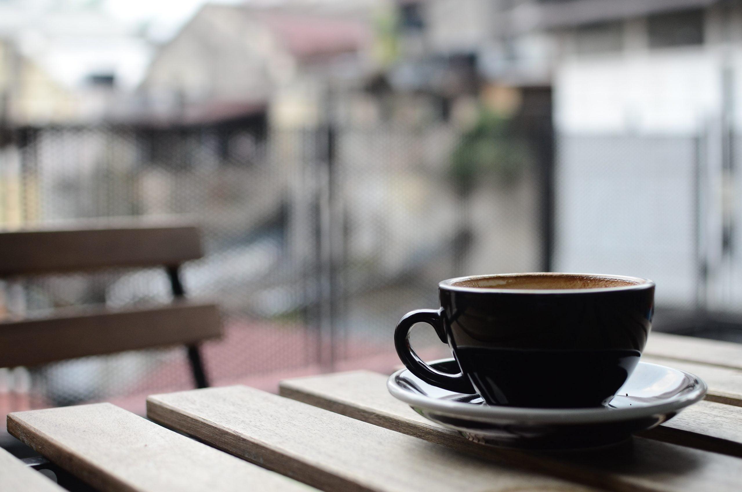 コーヒーを飲むようにストレスなく続けるコツ