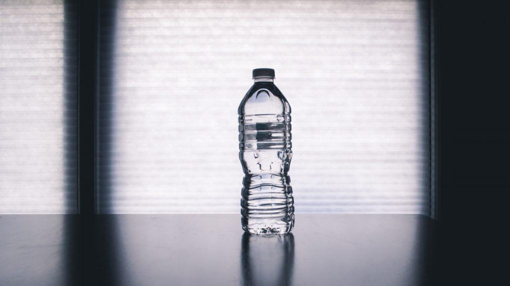 水も毎日飲む