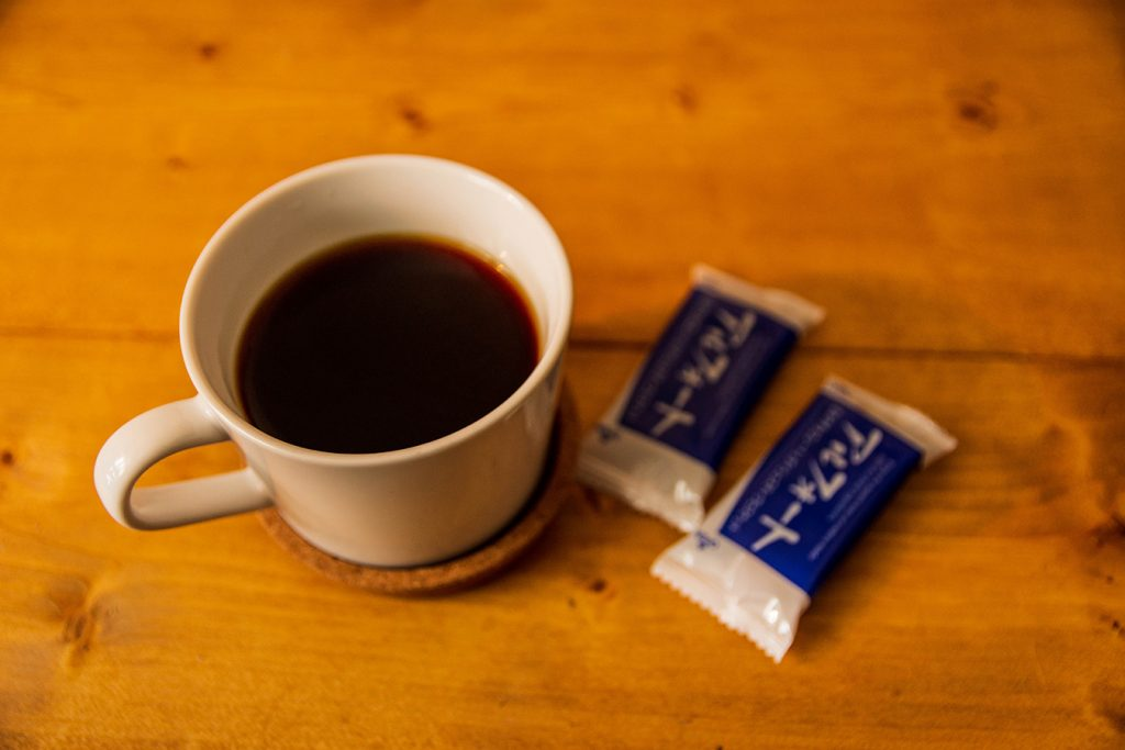 コーヒーソルジャーはネット注文で美味しいコーヒーを